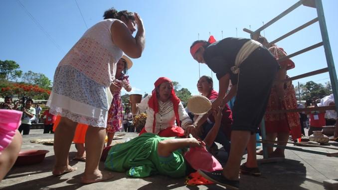 Mujeres indígenas, justicia y recuperación de la ancestralidad