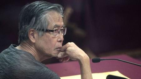 Sobre el anunciado indulto presidencial a Alberto Fujimori