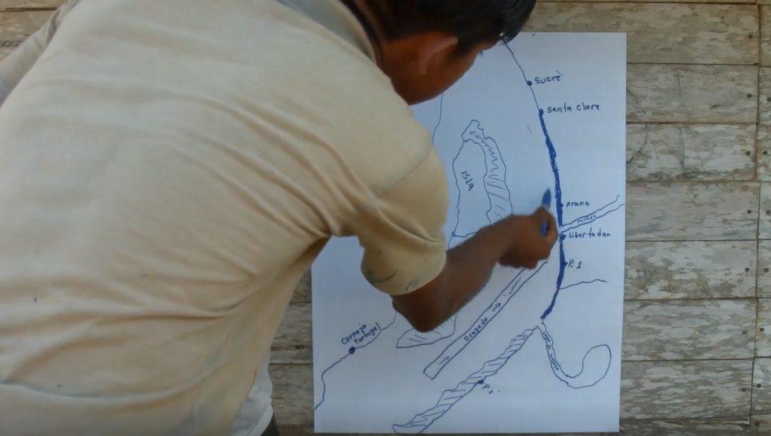 Aidesep y pueblos indígenas de Ucayali y Loreto exigen que se declare inviable la Hidrovía Amazónica