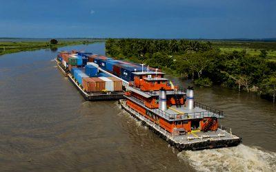 Hidrovía Amazónica: Ampliación del dragado es un nuevo atropello al derecho a la consulta a los pueblos indígenas