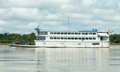 Proinversión retomará concesión de hidrovías amazónicas tras superar consulta previa