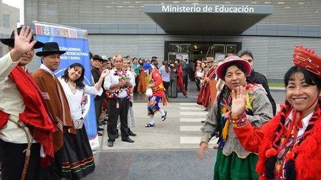 Día de las Lenguas Originarias: Alistan nuevo reglamento para garantizar preservación de idiomas nativos