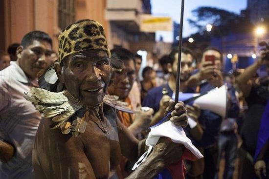 Paraguay: Publicarán informe sobre pueblos indígenas aislados en el Chaco