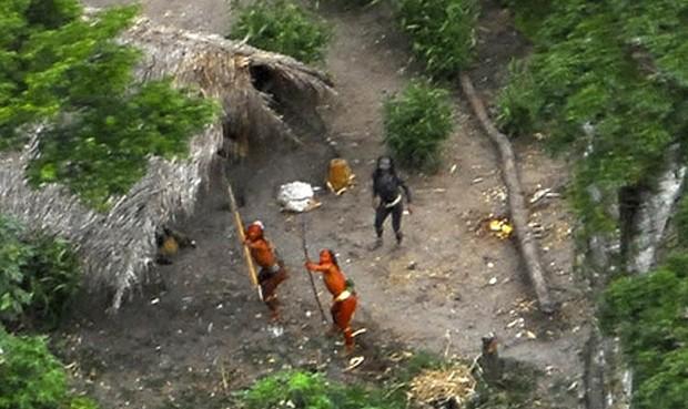 Buscan que CIDH intervenga para evitar posible enfrentamiento indígena