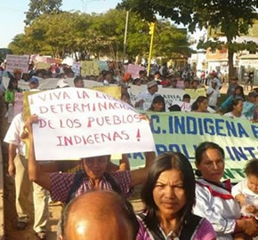 Colombia: OIT formula recomendaciones sobre consultas previas para proyectos que involucren comunidades indígenas