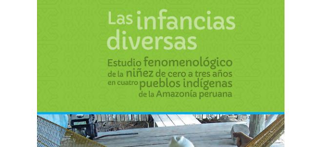 Estudio revela el impacto del entorno social en la crianza de niños en la Amazonía peruana