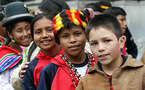 Perú: Conozca la Política Nacional sobre enfoque intercultural
