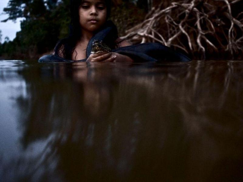 En la intimidad de la Amazonía peruana