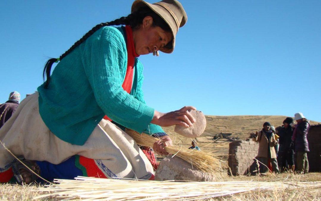 Aprueban lista de pueblos indígenas, quechuas, aimara, jaqaru y uro
