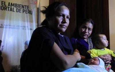 Comunidades indígenas piden a jueces dominar sus lenguas nativas
