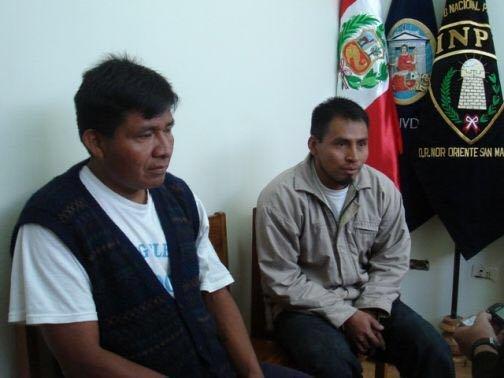 """No hay pruebas contra nativo awajún por muerte de policías en """"Baguazo"""""""