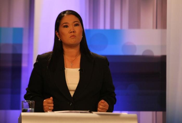 Keiko Fujimori miente: Fuerza Popular no es autora de la Ley de Consulta Previa