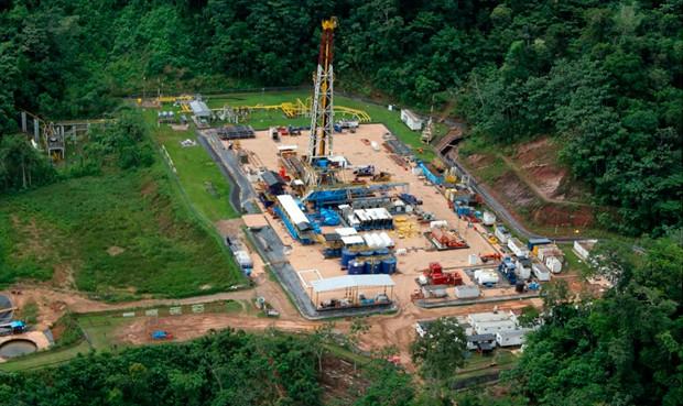 Publican ley que autoriza el ingreso de Petroperú a Lote 192