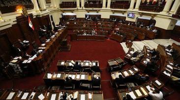 Congreso aprueba insistencia para que Petro-Perú opere lote 192