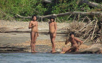 Los indígenas aislados en el siglo XXI