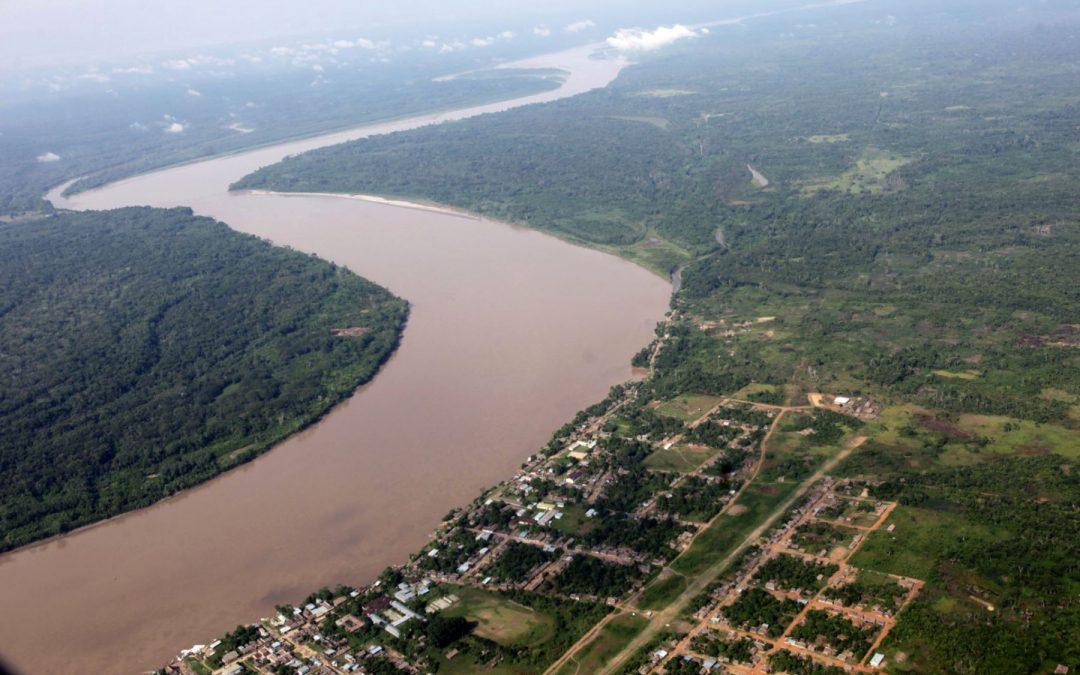 Minagri aprueba lineamiento para actualizar planos de comunidades nativas tituladas