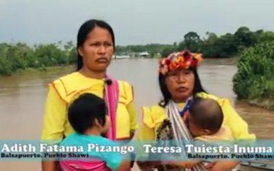 Una de cada tres mujeres indígenas del Perú ha sido violada