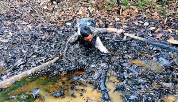 Sin Consulta no hay petróleo: El grito de los pueblos indígenas ante la amenaza de 75 años de explotación petrolera