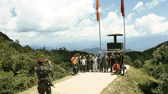 Juez ordena anular 111 concesiones mineras en el norte de Amazonas