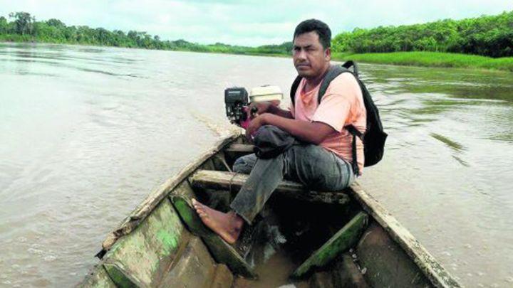 Otro comunero es amenazado de muerte en Ucayali