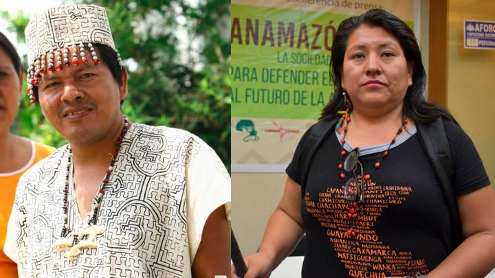 Pueblos indígenas organizan acciones contra nueva ley fujimorista