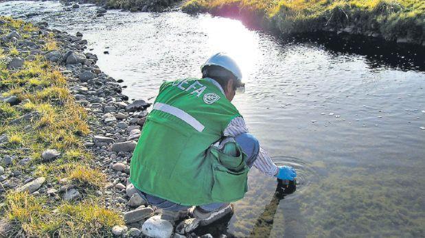 Loreto: investigan nuevo derrame de crudo ocurrido en Lote 192
