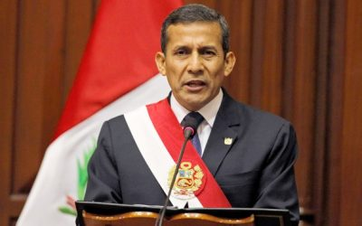 El año bisagra para el Estado peruano y el último año del Gobierno de Humala: Algunos retos para el 2015 en materia de pueblos indígenas
