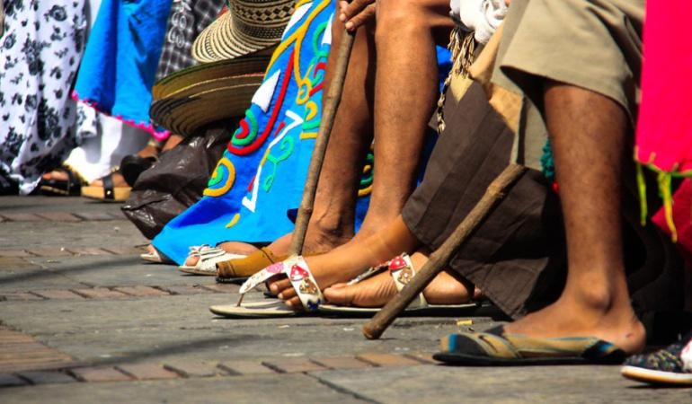 Colombia: Organizaciones Indígenas reconocen como un gran paso el diálogo y negociación de La Habana