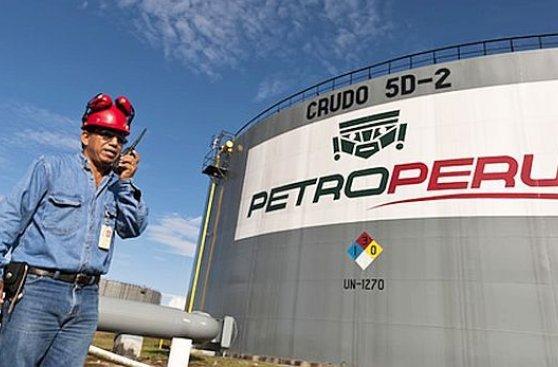 Nativos suspenden protesta y Petro-Perú reinicia actividades