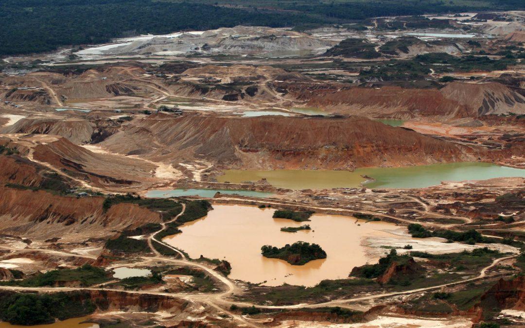 Aprueban el Plan de Acción de Intervención Ambiental en zonas afectadas por mercurio