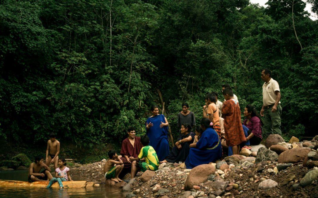 Conoce el bosque que conserva la biodiversidad y los valores culturales indígenas