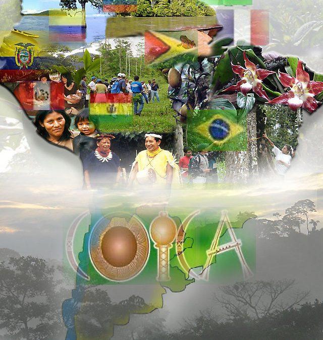 Latinoamérica indígena, por Jorge Familiar