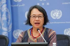 Relatora de ONU denuncia exclusión de indígenas de acuerdo climático