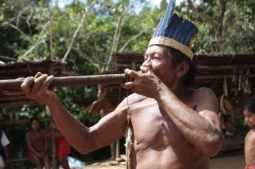 Perú contará por primera vez con tres Reservas Indígenas