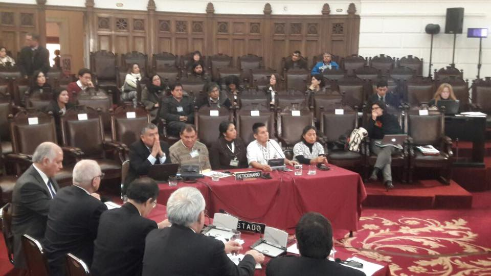 Petroperú pide perdón por derrames en la Amazonía