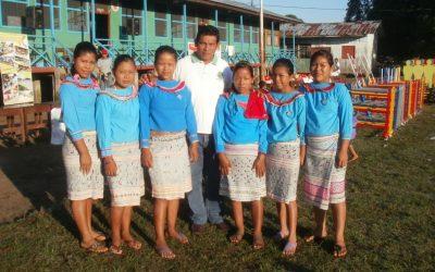 Atalaya celebrará Semana de la Educación Intercultural Bilingüe