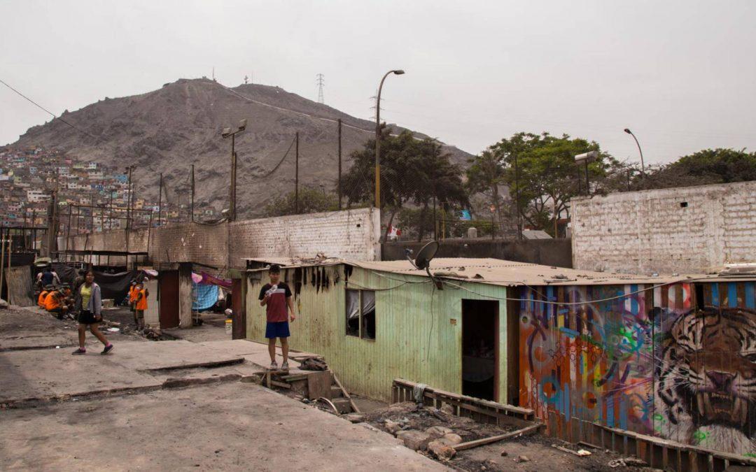 Indígenas urbanos reivindican su territorio en la ciudad