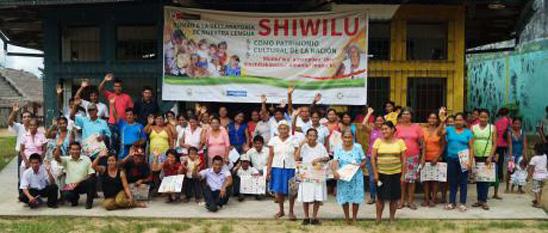 Declaran Patrimonio de la Nación a lengua del pueblo indígena Shiwilu