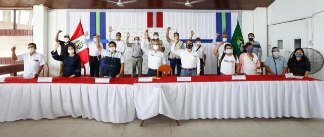 Loreto: Conforman Comando COVID-19 Indígena, ¿tendrá resultados positivos en la práctica?