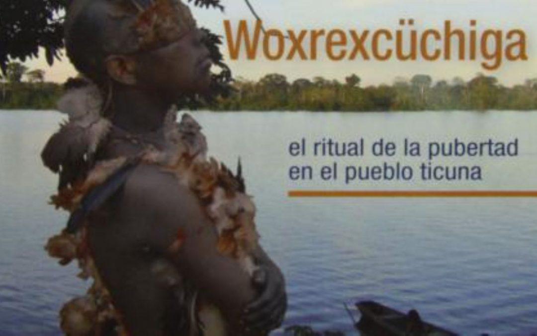 Presentan publicación inédita sobre ritual de la pubertad del pueblo Ticuna en Loreto