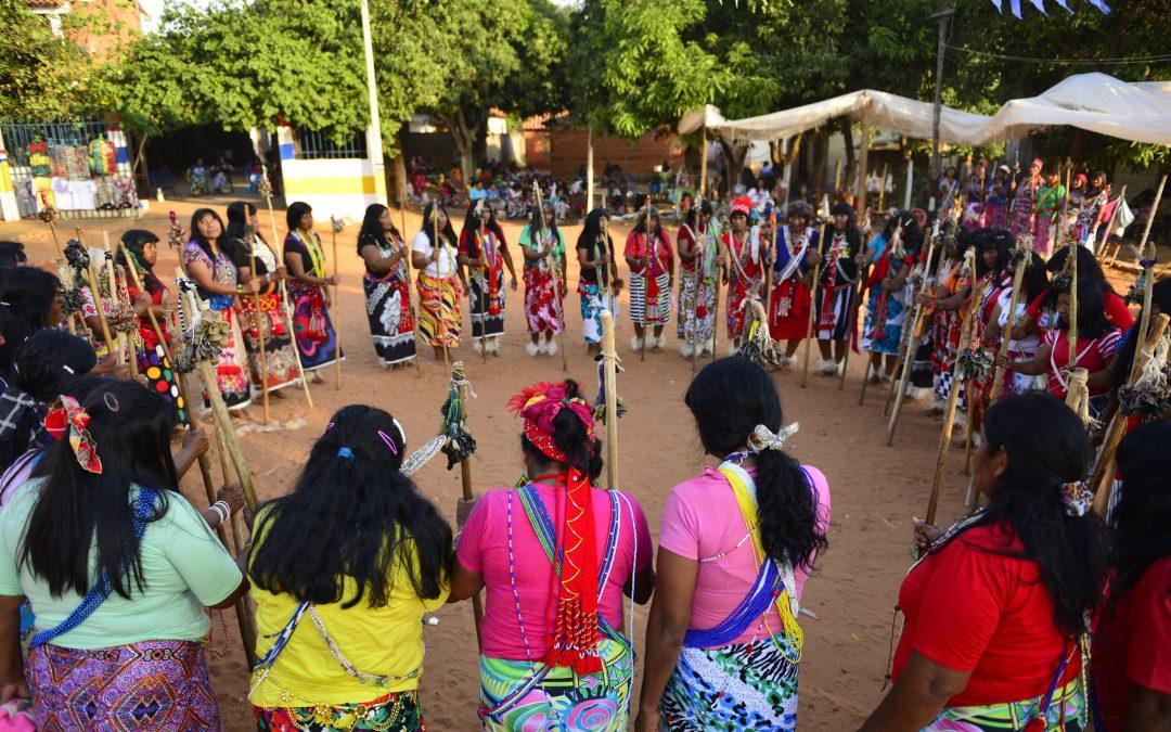 «Los pueblos indígenas tienen derechos, no son limosnas»