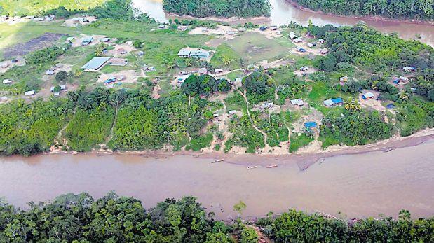 Ucayali: agua de comunidad nativa es declarada en emergencia