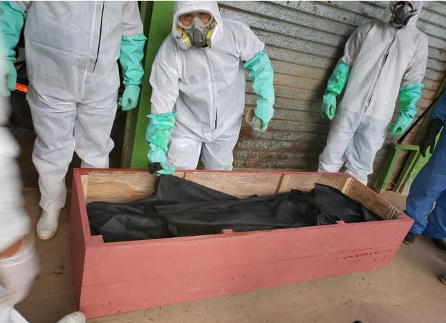 Ucayali: los muertos que Lima no quiere contar
