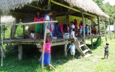 Alertan de situación de indefensión de las mujeres indígenas urarina