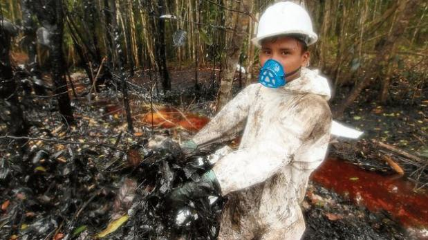 Reglamentan el uso de fondo de remediación para la selva