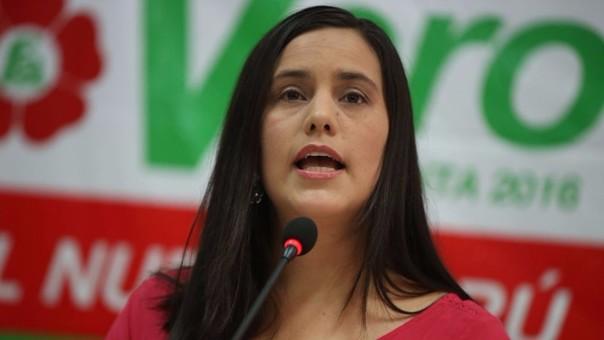 Mendoza asegura que reconocerá deuda del Estado con los pueblos indígenas