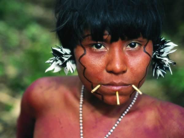 La minería ilegal está envenenando a los pueblos originarios del Amazonas