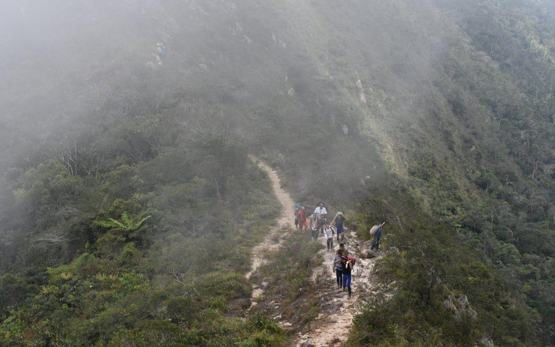 ACR Cordillera Escalera: ¿Elecciones en tiempo de Pandemia?