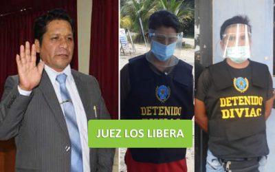 Madre de Dios: Liberan a presuntos implicados en el asesinato de defensor ambiental