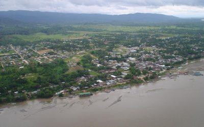 """""""No queremos ser otro VRAEM"""". Autoridades de Atalaya (Ucayali) aseguran que """"hay más de 50 aeropuertos clandestinos"""" en su provincia"""